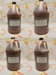 4 1-Gallon Sauce