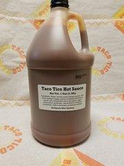 Hot Sauce - Gallon