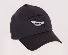 Danny Daytona Ball Cap - Grey