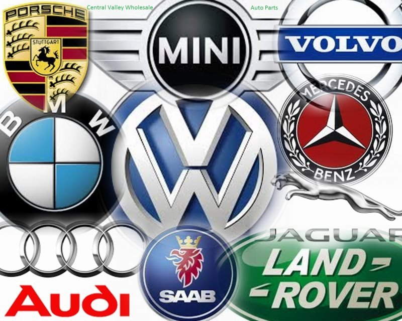 Who We Are German Auto Parts For Sale Online Central Valley - Audi wholesale parts