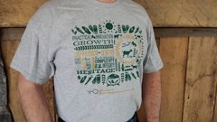 Jefferson Center Men's Shirts