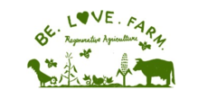 Holistic Planned Grazing at Be Love Farm January 5 to 7, 2018