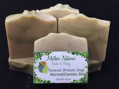 Normal/Combo Skin Face Soap