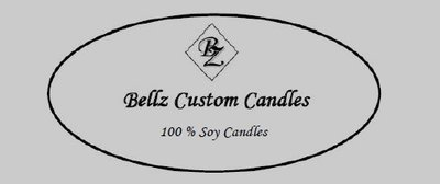 Bellz Custom Candles