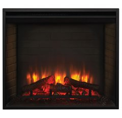 """Simplifire 30"""" Built-In Firebox"""