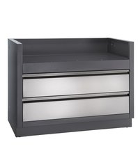 Napoleon Oasis Built-In Undergrill Cabinet for The 730 Series Grills