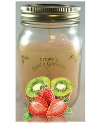 Strawberry Kiwi Candle