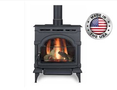 HHT Oxford Direct Vent Gas Stove