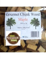 Maple Chunk Wood