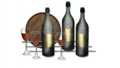 Wine Tasting by Artisan House (Original Piece)