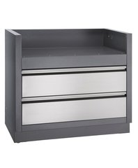 Napoleon Oasis Built-In Undergrill Cabinet for The 605 Series Grills