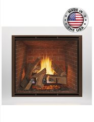 Heat N Glo True Direct Vent Gas Fireplace ***CALL FOR PRICE***