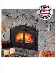 Heat N Glo Northstar High Efficiency Wood Burning Fireplace ***CALL FOR PRICE***