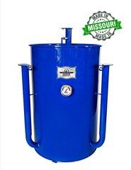 30 Gallon Gateway Drum Smoker