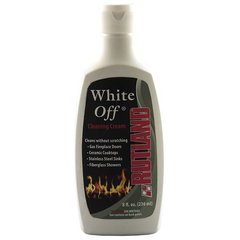 8 Oz. White-Off Glass Cleaner - Rutland