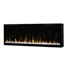 Dimplex IgniteXL Electric Wall Mount Fireplace