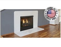 Monessen Vent Free Aria Fireplace System