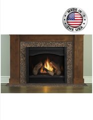 Heat N Glo 6000C Direct Vent Gas Fireplace ***CALL FOR PRICE***