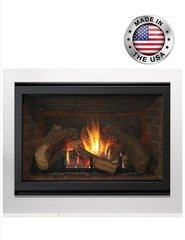 Heat N Glo 8000CL Direct Vent Gas Fireplace ***CALL FOR PRICE***