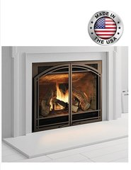 Heat N Glo 6000CL Direct Vent Gas Fireplace ***CALL FOR PRICE***