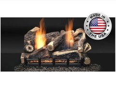 Monessen Vent Free Kentucky Wildwood Gas Log Set