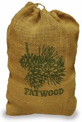 Fatwood Starter Wood