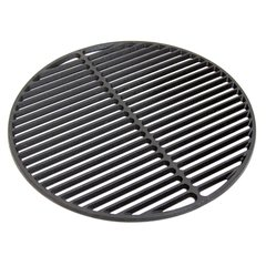 "The Big Green Egg 18"" Cast Iron Cooking Grid"