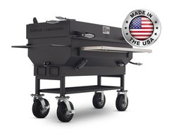 Yoder Smokers Charcoal Grill