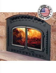 Quadra-Fire 7100 High Efficiency Wood Burning Fireplace ***CALL FOR PRICE***