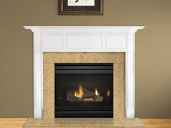 Hht Direct Vent Gas Fireplace Dv3732 Shopfireside