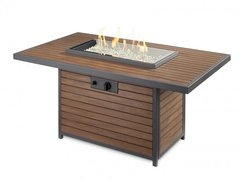Outdoor GreatRoom Kenwood Fire Pit Table