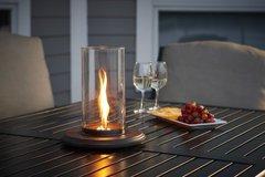 Outdoor GreatRoom Intrigue Table Top Lantern