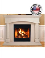Heat N Glo Energy Master Circulating Wood Burning Fireplace ***CALL FOR PRICE***