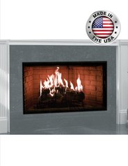 Heat N Glo Royal Hearth Wood Burning Fireplace ***CALL FOR PRICE***
