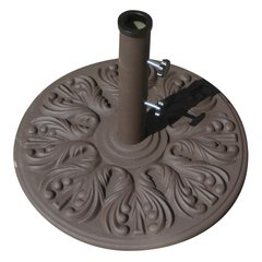 Galtech Umbrella Stand in Antique Bronze