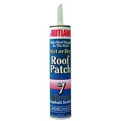 Wet or Dry Roof Patch - No. 7 - Rutland