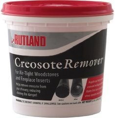 2 Lbs. Chimney Treatment - Rutland