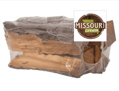 Apple Wood Split Log Bundle