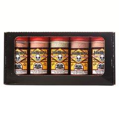 John Henry's Gift Box 5 Pack