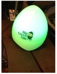 The Big Green Egg LED Bluetooth Speaker