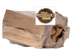 Hickory Wood Split Log Bundle