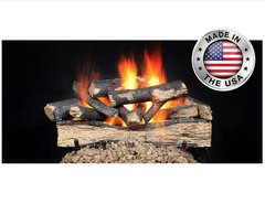 HHT Versawood Gas Log Kit