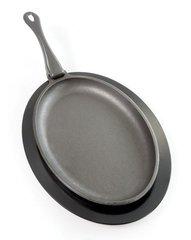 Napoleon Grills Cast Iron Frying Pan