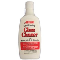 8 Oz. Glass Conditioning Cleaner - Rutland