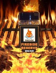 Fireside Reserve BBQ Rub