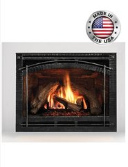 Heat N Glo 8000CLX Direct Vent Gas Fireplace ***CALL FOR PRICE***