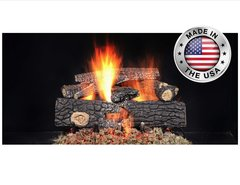 HHT Realwood Gas Log Kit