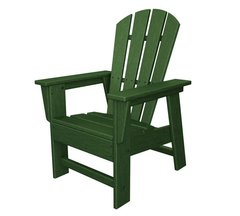 Polywood Kids Casual Chair