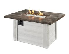 Outdoor GreatRoom Alcott Fire Pit Table