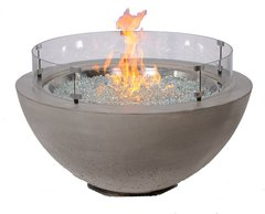 "Outdoor GreatRoom Cove 30"" Fire Bowl"